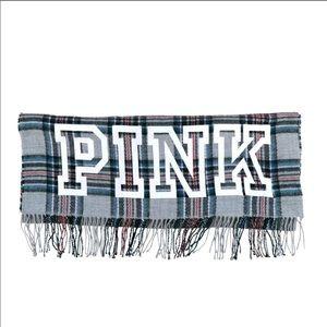 Victoria Secret Pink oversized Wrap/Scarf!